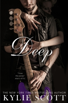 Deep : (Stage Dive Series 4), Paperback