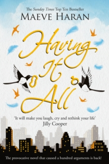 Having it All, Paperback Book