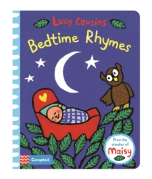 Bedtime Rhymes, Board book Book