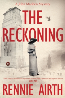 The Reckoning, Paperback Book