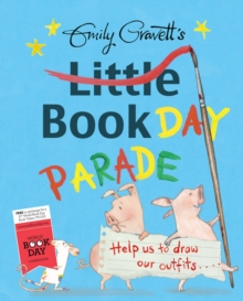 Emily Gravett's Little Book Day Parade : 50 Copy Shrinkwrap, Shrink-wrapped pack