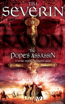 The Pope's Assassin, Paperback