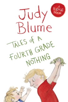 Tales of a Fourth Grade Nothing, Paperback