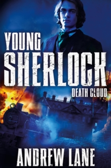 Death Cloud, Paperback