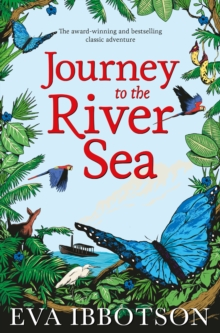 Journey to the River Sea, Paperback