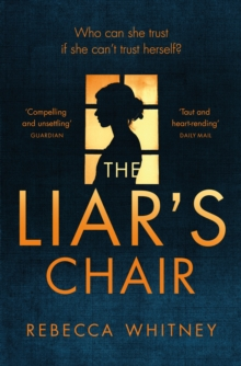 The Liar's Chair, Paperback Book