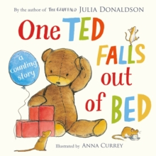 One Ted Falls Out of Bed, Paperback