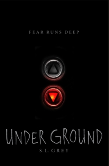 Under Ground, Hardback Book