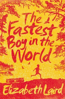 The Fastest Boy in the World, Paperback