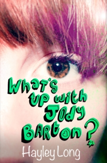What's Up with Jody Barton?, Paperback