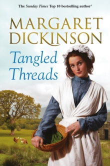 Tangled Threads, Paperback