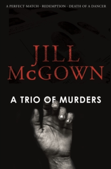A Trio of Murders, Paperback