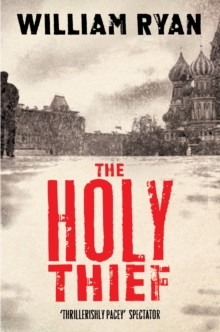 The Holy Thief, Paperback Book