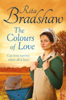 The Colours of Love, Paperback Book
