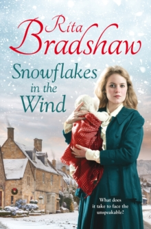 Snowflakes in the Wind, Hardback Book