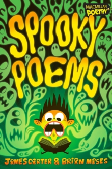 Spooky Poems, Paperback