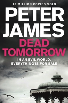 Dead Tomorrow, Paperback