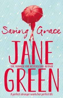 Saving Grace, Hardback