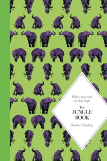 The Jungle Book, Hardback