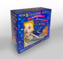 Singing Mermaid Book and Toy, Multiple copy pack