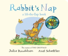 Tales from Acorn Wood: Rabbit's Nap, Board book