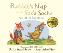 Tales from Acorn Wood: Fox's Socks and Rabbit's Nap, Paperback