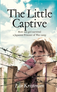 The Little Captive, Paperback Book