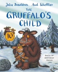 The Gruffalo's Child, Paperback