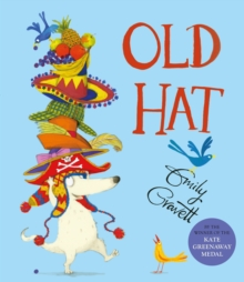 Old Hat, Hardback Book