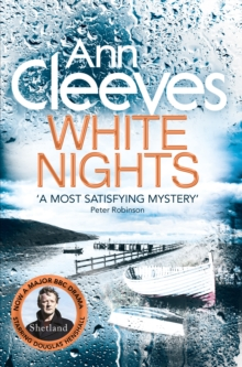 White Nights, Paperback