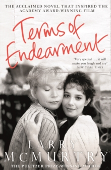 Terms of Endearment, Paperback