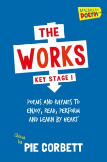 The Works Key Stage 1 : Key stage 1, Paperback Book