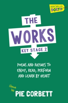 The Works Key Stage 2, Paperback Book