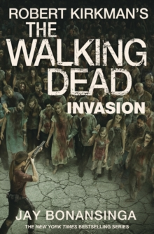 The Walking Dead: Invasion, Paperback