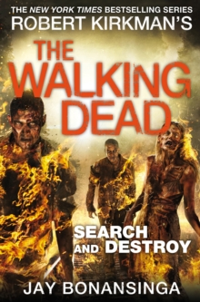 The Walking Dead: Search and Destroy, Paperback