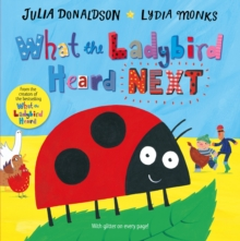 What the Ladybird Heard Next, Paperback