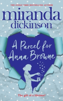 A Parcel for Anna Browne, Paperback