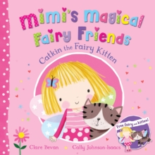 Catkin the Fairy Kitten, Paperback
