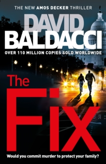 The Fix, Hardback Book