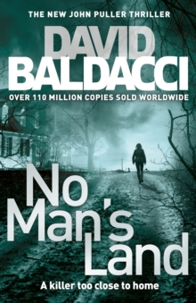 No Man's Land, Hardback