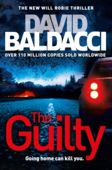 The Guilty, Hardback