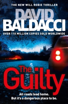 The Guilty, Paperback
