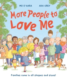 More People to Love Me, Hardback