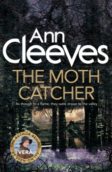 The Moth Catcher, Hardback