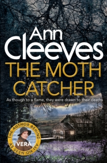 The Moth Catcher, Paperback