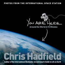 You Are Here : Around the World in 92 Minutes, Hardback