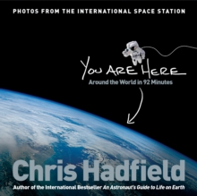 You are Here : Around the World in 92 Minutes, Paperback