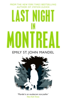 Last Night in Montreal, Paperback