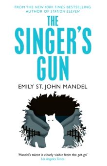 The Singer's Gun, Paperback