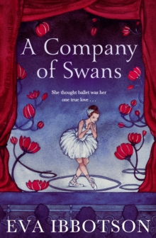 A Company of Swans, Paperback